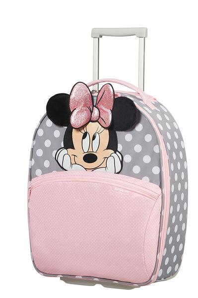 Samsonite Disney Ultimate 2.0 - Upright 49 cm-Minnie Glitter
