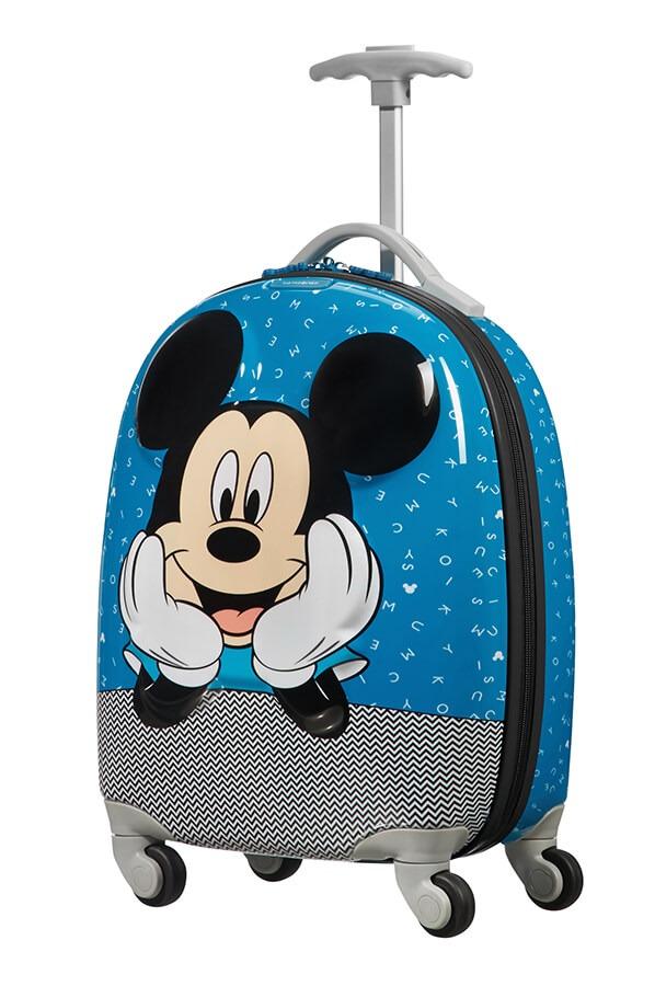 Samsonite Disney Ultimate 2.0 - Spinner 46 cm-Mickey Letters