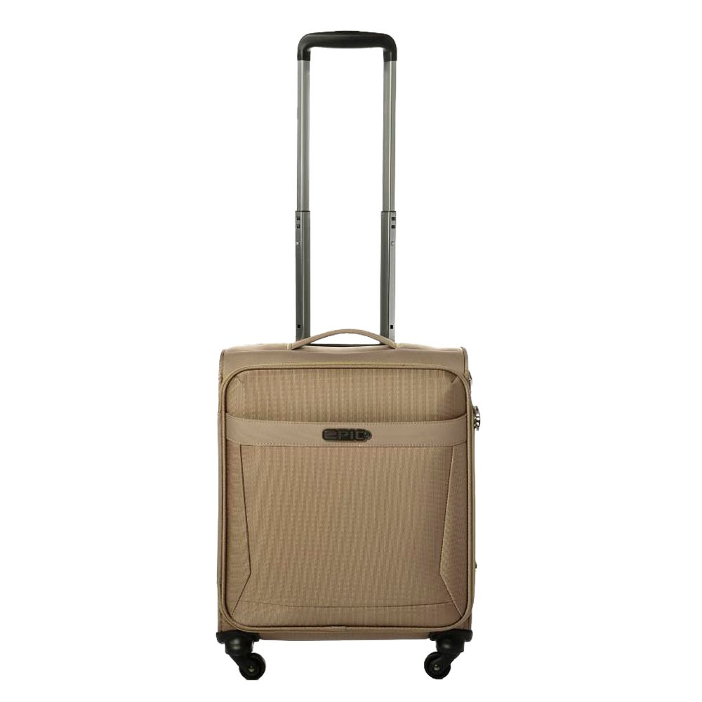 Epic Quantum Business Trolley - 53 cm - 4 hjul-Cava