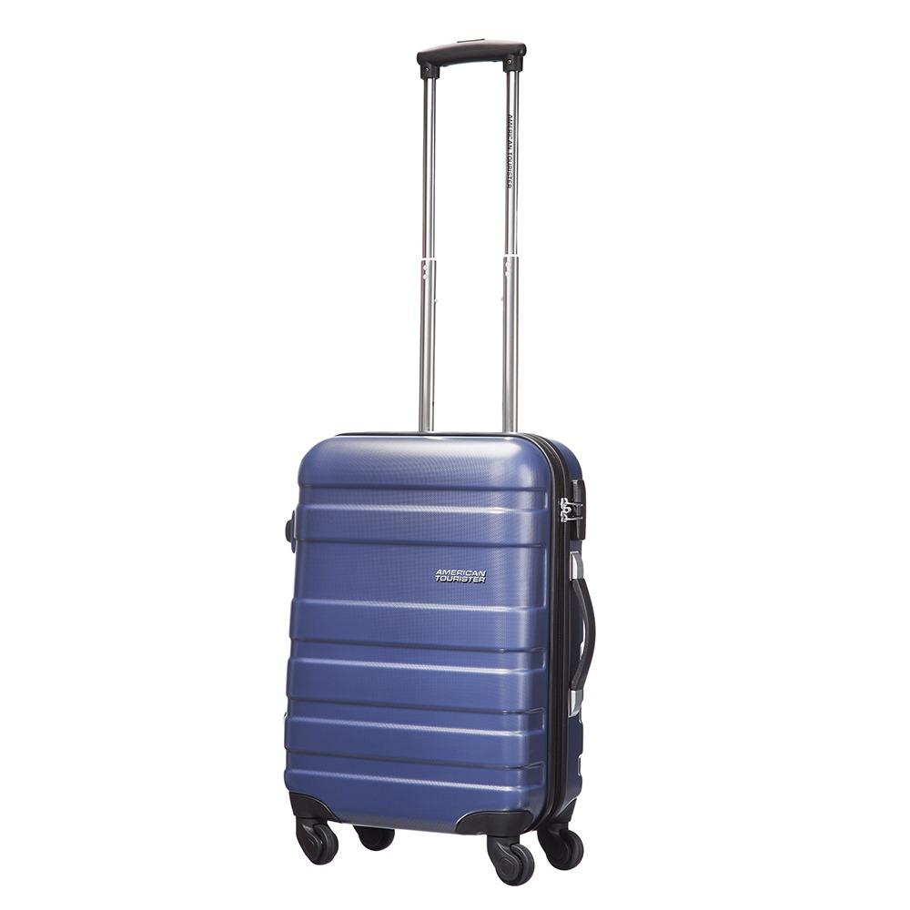 American Tourister Pasadena - Resväska med 4 hjul - 55cm-Blue