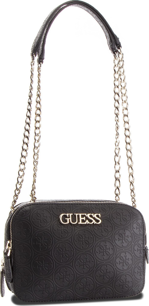 Guess - Heritage Pop - Axelväska-Black