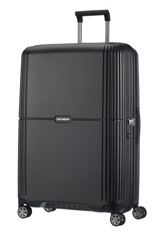 Samsonite Orfeo - Spinner 75 cm - 4 hjul-Ink Black