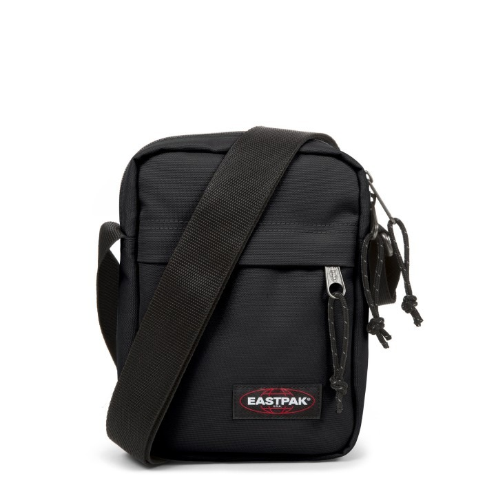Eastpak - The One - Axelväska-Black Denim