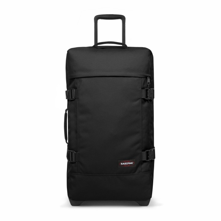 Eastpak - Tranverz M - 67 cm - 2 hjul -Crafty Wine