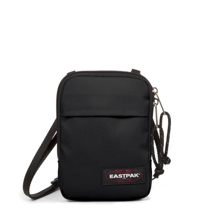 Eastpak - Buddy - Axelväska-Black Denim