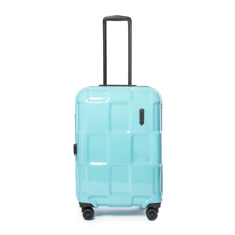 Epic Crate Ex Solid - 66cm - 4 hjul-radianceBLUE